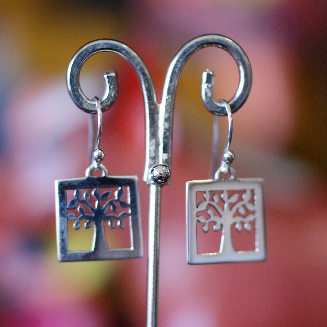 c5cbd75ed ... handmade, Mexican folk art, Mexican jewelry, Mexican silver, sterling  silver, taxco mexico | Comments Off on New Silver Earrings from Taxco,  Mexico