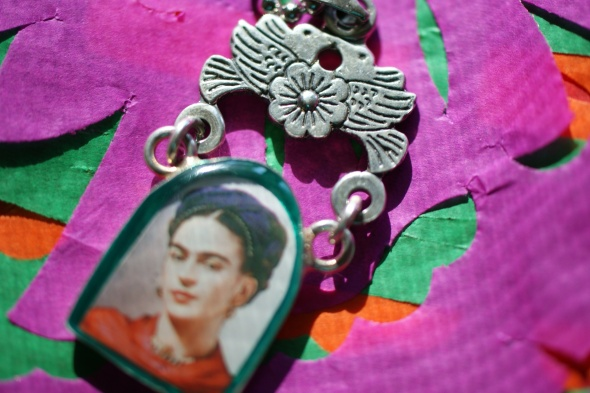 Jewelry with Frida Image