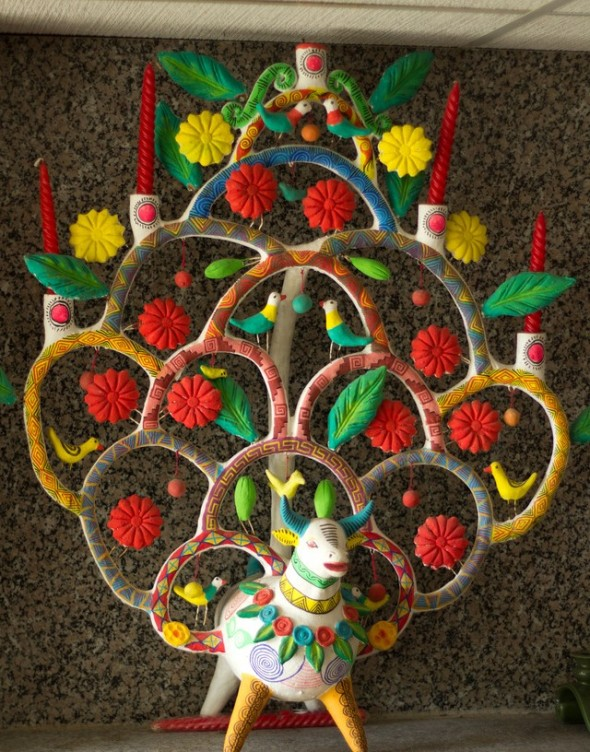 Acatlan Tree of Life