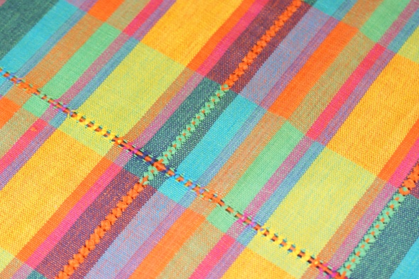 Patzcuaro Mexico Tablecloth