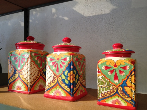 Talavera Mexican Crafts