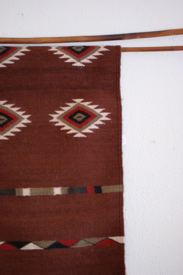 Handmade Mexican Textiles, Teotitlan