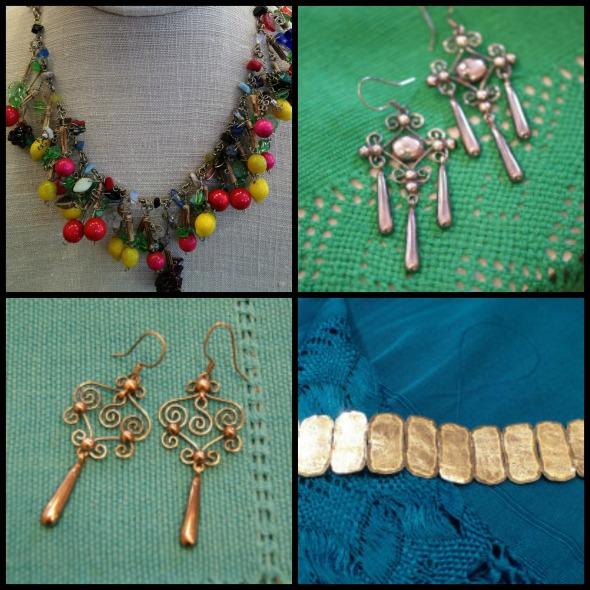 c1ff82101 Mexican Jewelry | Zinnia Folk Arts