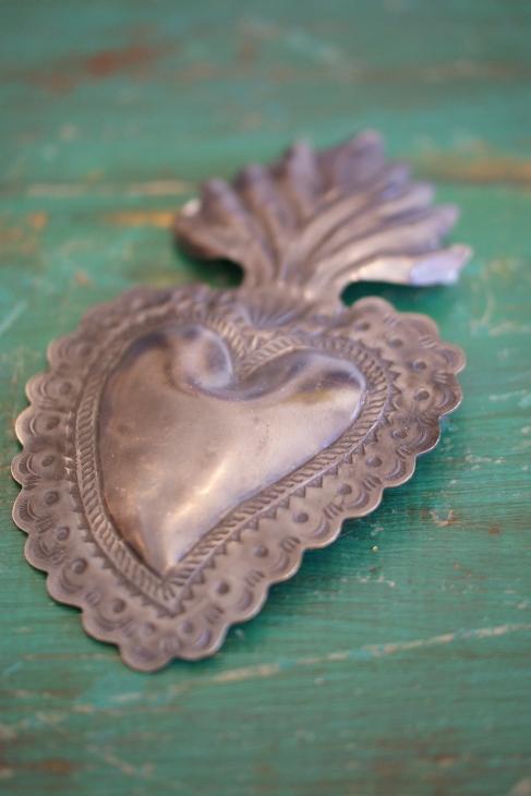 Mexican folk art, Sacred Heart