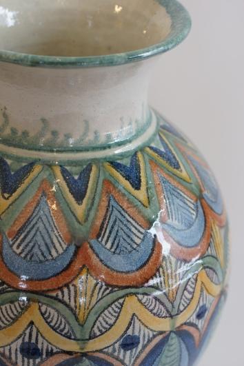 Mexican Ceramics, Capelo